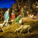 HOMILY FOR THE SOLEMNITY OF THE NATIVITY OF THE LORD  (MASS DURING THE DAY AT CHRISTMAS) (2)