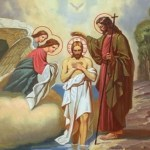 YEAR C: HOMILY FOR THE FEAST OF THE BAPTISM OF THE LORD (1)