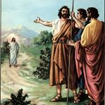 HOMILY FOR THE 2ND SUNDAY IN ORDINARY TIME YEAR B (2)
