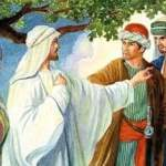 HOMILY FOR THURSDAY OF THE FOURTH WEEK IN ORDINARY TIME YEAR B (3)