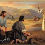 YEAR C: HOMILY FOR THE 5TH SUNDAY IN ORDINARY TIME (8)
