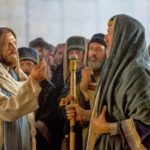 HOMILY FOR MONDAY OF THE SECOND WEEK IN ORDINARY TIME YEAR B (1)
