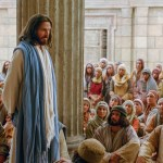 HOMILY FOR THE 4TH SUNDAY IN ORDINARY TIME YEAR B (2)