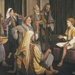 HOMILY FOR TUESDAY OF THE THIRD WEEK IN ORDINARY TIME YEAR B (1)