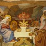 YEAR C: HOMILY FOR THE SOLEMNITY OF THE EPIPHANY OF THE LORD (2)