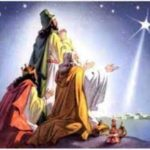 HOMILY FOR THE SOLEMNITY OF THE EPIPHANY OF THE LORD (6)