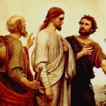 YEAR C: HOMILY FOR THURSDAY OF THE 1ST WEEK OF ADVENT (2)