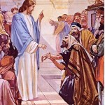 HOMILY FOR WEDNESDAY OF THE SECOND WEEK IN ORDINARY TIME YEAR B  (1)