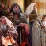 HOMILY FOR TUESDAY OF THE FIFTH WEEK IN ORDINARY TIME YEAR B (1)