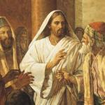 HOMILY FOR TUESDAY OF THE SECOND WEEK OF LENT YEAR B (1)