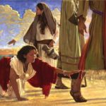 HOMILY FOR MONDAY OF THE FIFTH WEEK IN ORDINARY TIME YEAR B (1)