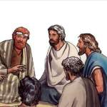 HOMILY FOR SATURDAY OF THE 4TH WEEK IN ORDINARY TIME YEAR B (2)