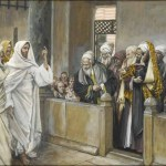 HOMILY FOR MONDAY OF THE SIXTH WEEK IN ORDINARY TIME YEAR B (1)
