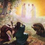 HOMILY FOR THE SECOND SUNDAY OF LENT YEAR B (6)