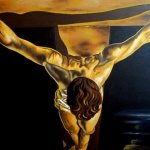 HOMILY FOR THE FOURTH SUNDAY OF LENT YEAR B (8)