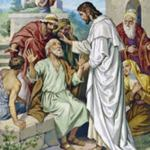 YEAR A: HOMILY FOR MONDAY OF THE 5TH WEEK IN ORDINARY TIME (1)