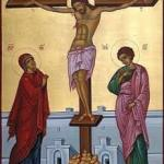 HOMILY FOR THE FOURTH SUNDAY OF LENT YEAR B (7)