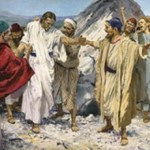YEAR A: HOMILY FOR WEDNESDAY OF THE 4TH WEEK IN ORDINARY TIME (1)