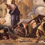 HOMILY FOR THE 3RD SUNDAY OF LENT YEAR B (8)