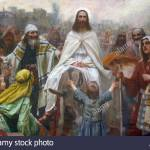 YEAR C: HOMILY FOR PALM SUNDAY OF THE PASSION OF THE LORD (9)