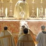 SUNDAY BENEDICTION with Fr. Johnbosco Obika