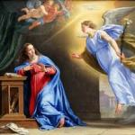 YEAR A: HOMILY FOR THE SOLEMNITY OF THE ANNUNCIATION OF THE LORD (1)