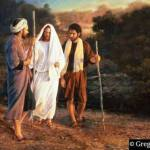 HOMILY/REFLECTION FOR WEDNESDAY WITHIN THE OCTAVE OF EASTER YEAR B (1)