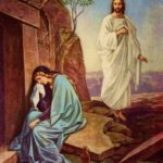 HOMILY FOR TUESDAY WITHIN THE OCTAVE OF EASTER YEAR B (2)