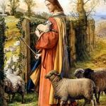 YEAR A: HOMILY FOR MONDAY OF THE 4TH WEEK OF EASTER (1)