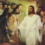 HOMILY FOR THURSDAY WITHIN THE OCTAVE OF EASTER YEAR B (2)