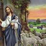 YEAR B: HOMILY FOR MONDAY OF THE FOURTH WEEK OF EASTER (1)