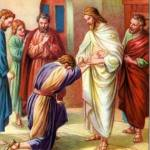 HOMILY FOR THE SECOND SUNDAY OF EASTER YEAR B (1)