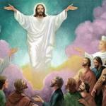 YEAR B: HOMILY FOR THE SEVENTH SUNDAY OF EASTER (4)