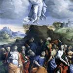 THE ASCENSION OF OUR LORD: OUR ASSURANCE OF HEAVEN.