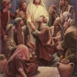 YEAR B: HOMILY FOR FRIDAY OF THE SIXTH WEEK OF EASTER (1)