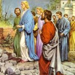 YEAR B: HOMILY FOR TUESDAY OF THE EIGHTH WEEK IN ORDINARY TIME (1)