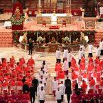 Pope creates 14 new Cardinals