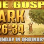 YEAR B: HOMILY FOR THE ELEVENTH SUNDAY IN ORDINARY TIME (7)