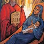 YEAR B: HOMILY FOR THE SOLEMNITY OF THE NATIVITY OF SAINT JOHN THE BAPTIST (4)