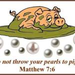 YEAR B: HOMILY FOR TUESDAY OF THE TWELFTH WEEK IN ORDINARY TIME (1)