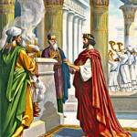 YEAR B: HOMILY FOR TUESDAY OF THE TWELFTH WEEK IN ORDINARY TIME (3)