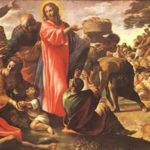 YEAR B: HOMILY FOR THE 17TH SUNDAY IN ORDINARY TIME (6)