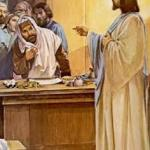 YEAR B: HOMILY FOR FRIDAY OF THE THIRTEENTH WEEK IN ORDINARY TIME (1)