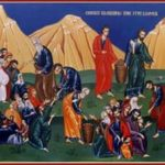 YEAR B: HOMILY FOR THE 17TH SUNDAY IN ORDINARY TIME (3)