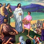YEAR B: HOMILY FOR THE 17TH SUNDAY IN ORDINARY TIME (1)