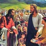 YEAR B: HOMILY FOR THE 17TH SUNDAY IN ORDINARY TIME (2)