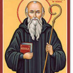 YEAR B: HOMILY FOR WEDNESDAY OF THE 14TH WEEK IN ORDINARY TIME. MEMORIAL OF ST BENEDICT (2)