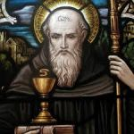 YEAR B: HOMILY FOR WEDNESDAY OF THE FOURTEENTH WEEK IN ORDINARY TIME. MEMORIAL OF ST. BENEDICT (1)