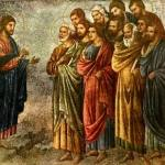 YEAR B: HOMILY FOR FRIDAY OF THE 28TH WEEK IN ORDINARY TIME (1)