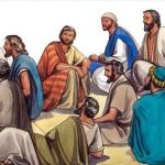 YEAR B: HOMILY FOR THE 15TH SUNDAY IN ORDINARY TIME (11)